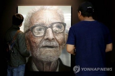16th Annual Korean International Art Fair Brings in Record Sales