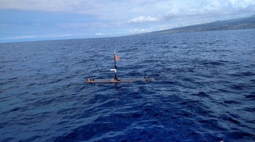 Liquid Robotics Announces Next Generation of the Wave Glider, Unmanned Surface Vehicle