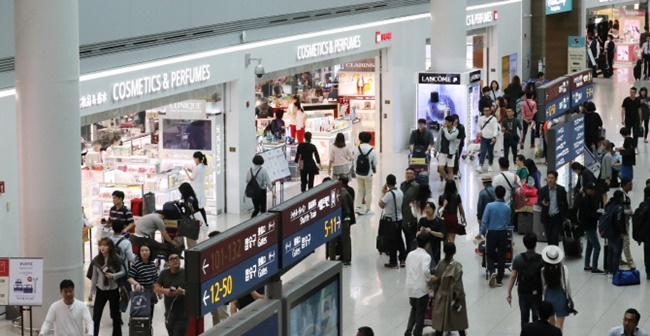 South Korea Delays Opening of New Duty-Free Shops amid THAAD Row