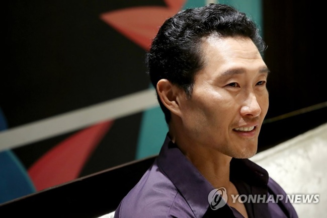 According to a number of sources including the BBC, the role of Ben Daimio, an American character with Japanese background, will be played by Kim. (Image: Yonhap)