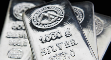 Not Business as Usual: Sales of Silver Bars Soar on North Korea Worries