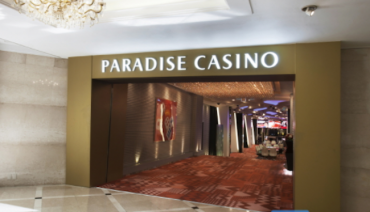 Taiwanese Visitor Hits the 1 Billion Won Jackpot at Jeju's Paradise Casino