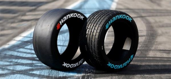 Hankook Tire Takes 7th Spot in Global Tire Market
