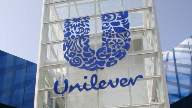 According to industry sources and the international media on Monday, Unilever Global is set to acquire the South Korean cosmetics firm from Bain Capital Private Equity, Goldman Sachs and the founder of the company. (Image: Unilever)