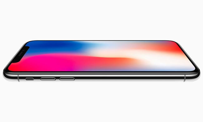 On Tuesday (local time), Apple unveiled its super-premium model, the latest generation of its flagship device, starting at US$999 for the base 64GB edition and $1,149 for the 256GB edition, the most expensive smartphone yet. (Image: Apple)