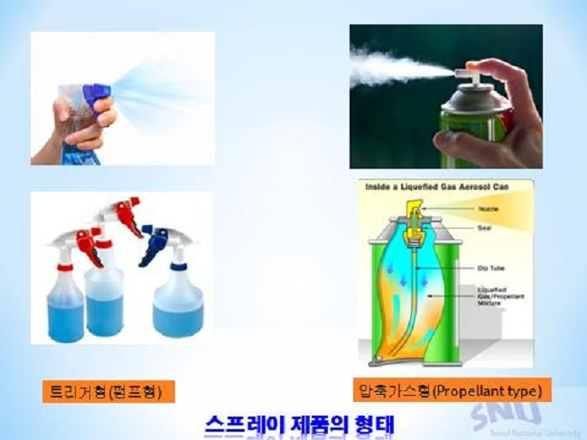 A recent study conducted by researchers from Seoul National University has revealed that the presence of nanomaterials in the composition of household aerosols carries the same dangers as exposure to particulate matter (PM 2.5). (Image: Yonhap)