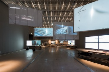 Museum of Modern and Contemporary Art Hosts Korean Modern Architecture Exhibit