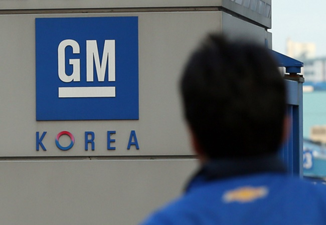 The 19th wage bargaining talks between GM Korea's management and the representatives of its labor union were held on Wednesday, but the striking lack of common ground between both parties saw the meeting end prematurely. (Image: Yonhap)