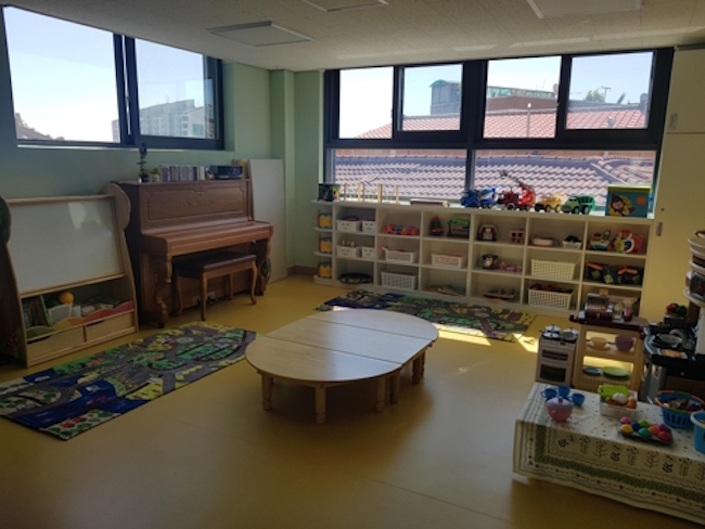 The establishment of special-needs schools, despite their intended goodwill, has not always been embraced by local residents. (Image: Hyojeong School)