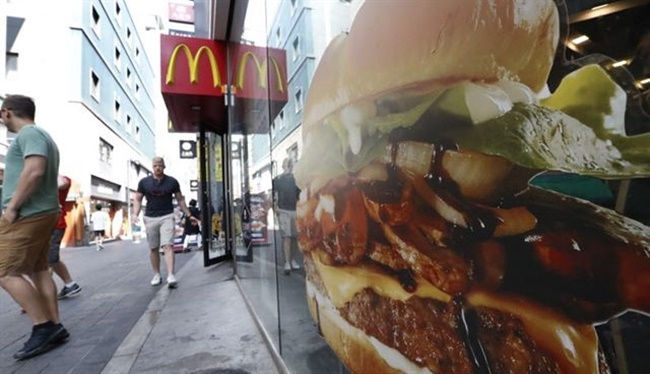 McDonald's Korea to Perform Independent Sanitary Inspection Amid Hamburger Scare