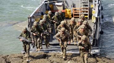 S. Korea to Commemorate Incheon Landing Operation