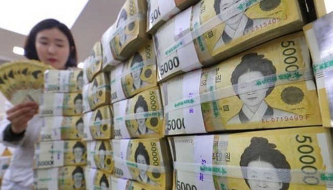 Bank of Korea Offers Net 7 Trillion Won in Liquidity Ahead of Chuseok Holiday