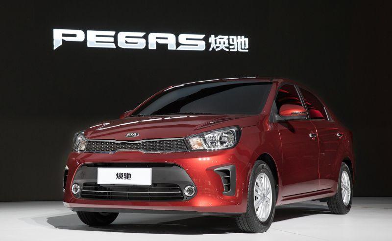 Hyundai, Kia to Debut New Cars in China to Tackle Sliding Sales