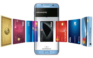 Samsung Pay Wins Customer Satisfaction Survey