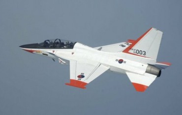 Military to Buy More Advanced Trainer Jets