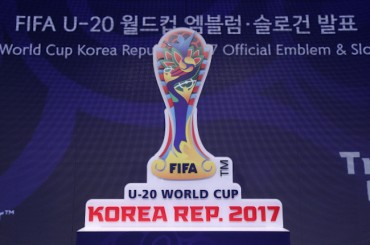 2017 FIFA U-20 World Cup Nets Organizers 6 Billion Won in Profit