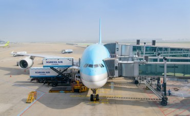 Korean Airlines Attains Temporary Reprieve from TSA's Enhanced Security Measures