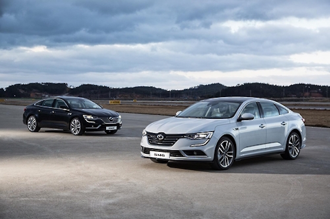 Automakers Renault Samsung and GM Korea found themselves on opposite ends of the spectrum in a listing of manufacturing plants with the highest productivity, per the '2016 Harbour Report', derived by utilizing HPU figures (Hours Per Unit) provided by global consulting firm Oliver Wyman. (Image: Yonhap)