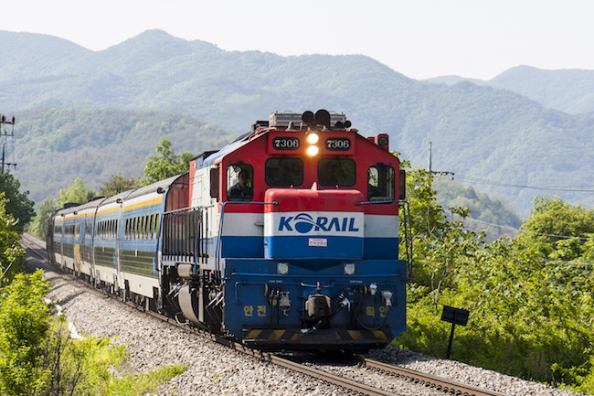 Provided the revisions are passed in the National Assembly, this would mark the first piece of legislation regulating the environmental impact of rolling stock. (Image: Yonhap)