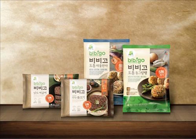 State-Run Chinese TV Network Puts the Spotlight on CJ Cheil Jedang and South Korea's Ready-To-Eat Meals