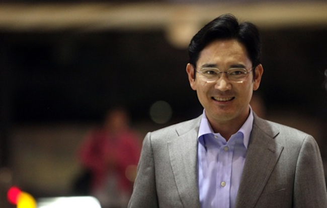 Changing of the Guard at Samsung as CEO Kwon Oh Hyun Steps Down