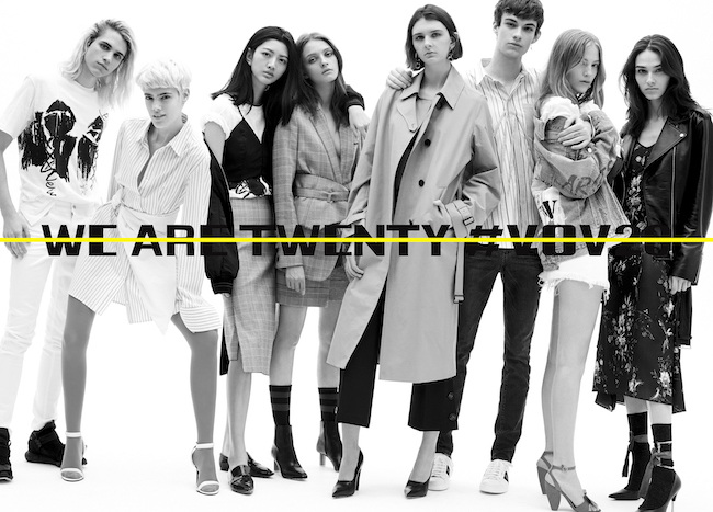 South Korean fashion companies are accelerating efforts to tap into overseas markets amid a prolonged domestic slump, industry watchers said Wednesday. (Image: Yonhap)