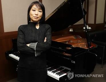 Korean Composer Unsuk Chin Recipient of Prestigious Classical Music Prize