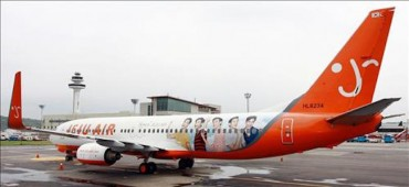 Jeju Air to Open Route to Laos Next Week