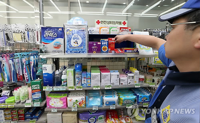 More Convenience Stores Selling Over-The-Counter Drugs Than Pharmacies Nationwide