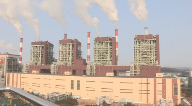 Environmental Groups Call for Greater Regulation of Conglomerates' Coal-Powered Plants.