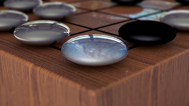 Researchers from Google DeepMind, who also invented artificial intelligence-based Go player AlphaGo in 2016, published a research paper on AlphaGo Zero in the scientific academic journal 'Nature' on Thursday. (Image: Nature)
