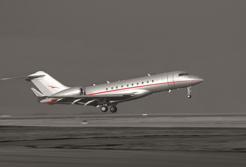 VistaJet's US Customer Base Trebles – Reinforcing Its Commanding Position in the Market