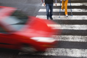 South Korea's Traffic Death Rate Still High Among OECD Members
