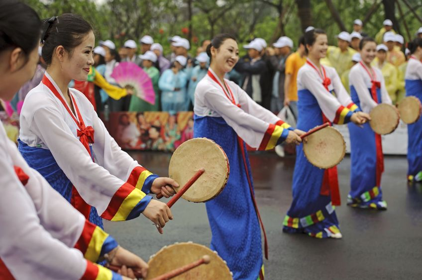 South Koreans have entered into a unusually long 10-day holiday for Chuseok, which falls on Wednesday, as the normally three-day holiday is preceded and followed by other national holidays and weekends this year. (Image: Kobiz Media)