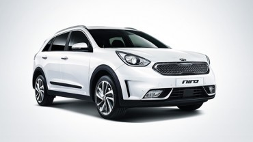Kia Niro Most Reliable Car in U.S. According to Consumer Survey This Year
