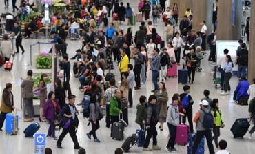 Japanese Tourism to S. Korea Rises 33 pct Despite Diplomatic Tension