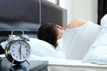 Sleep Disorders on the Rise