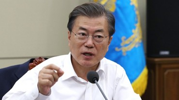 Moon Seeks Labor Reforms to End Culture of Overwork