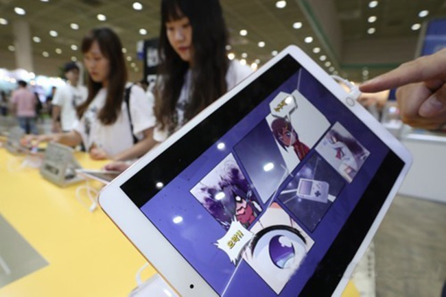 As mobile services whose contents need to be selectively displayed due to their relatively small screens are outdoing PC-related business, and the public's interest in big data and AI (Artificial Intelligence) grows, the introduction of the technology has become even faster. (Image: Yonhap)