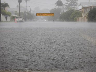 Weather-Based Business Insurance Program Under Development
