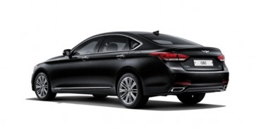 Hyundai Launches New Genesis Lineup to Boost Sales