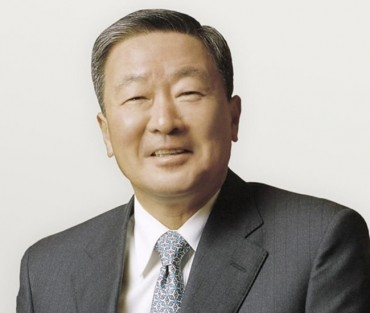 LG Head Donates 100 Million Won to Family of Slain Soldier