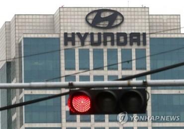 Hyundai Motor Q3 Net Dips 16% on China Setback