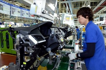 Hyundai Mobis Q3 Net Plunges 32% on Weak China Sales