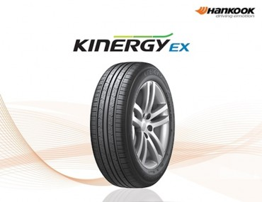 Hankook Tire to Supply Tires for Honda Accord Sedan