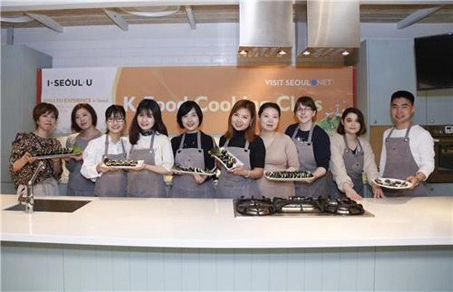 Seoul Government Launches Halal-Safe Korean Cooking Classes