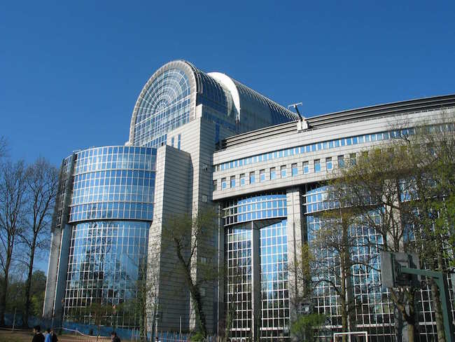 Korea Chair positions have been introduced at U.S.-based universities and think tanks, but the one at the Institute for European Studies at the Vrije Universiteit Brussel (VUB) marks the first time the role has been created in Europe. (Image: IES website)