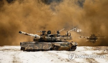 New K-2 Battle Tanks to Use Imported Transmission