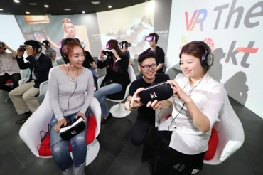 Busan International Film Festival Offers Virtual Reality-Supported Viewing Experience