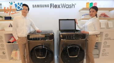 Government to Work with Samsung, LG to Defend Washers in U.S. Market
